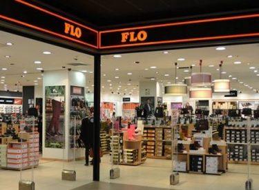 Flo Ayakkabı Bayilik Franchising Konsepti
