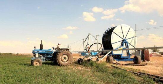 Tarım ve Orman Bakanlığı Genç Çiftçi Projesi