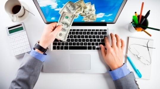 Çalışarak Para Kazanmak