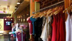 KOSGEB: Giyim Mağazası Açmak İsteyene 150 Bin TL.