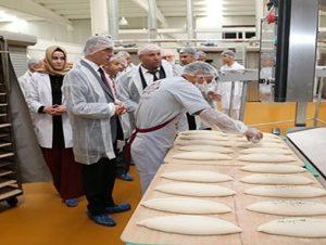 Ekmek veya Simit Fırını İçin Açmak Gerekli Belgeler Gerekli Evraklar