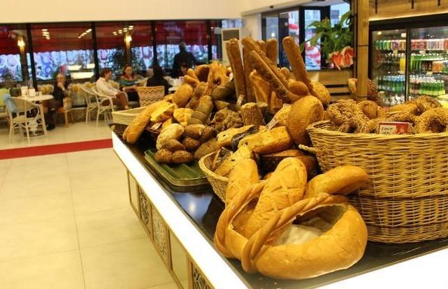 Kosgeb Unlu Mamuller Pastane Fırın İş Planı Nace Kodları KOSGEB