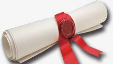 Diplomasını Kaybedenlere E-Devlet Mezuniyet Belgesi Alma Yöntemi