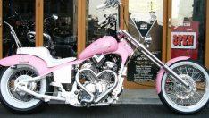 Senet ile Motosiklet Satan Galericiler