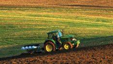 Ziraat Bankası 75 bin TL. Yüzde 50 Faizli Traktör Kredisi