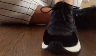 ayakkabı-akımı