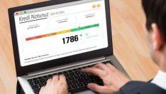 Ücretsiz Kredi Notu Sorgulama (2018-2019 Yöntemi)