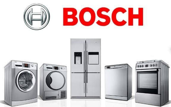 Bosch Elden Taksit İle Beyaz Eşya