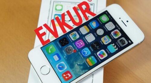 Ev-Kur Senetle Cep Telefonu