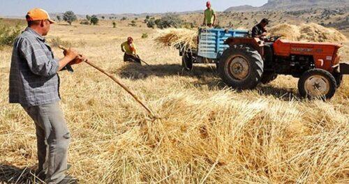 Çiftçi Kayıt Belgesi
