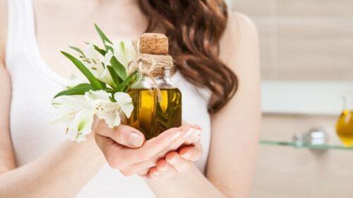 Organik Saç Bakım Ürünleri