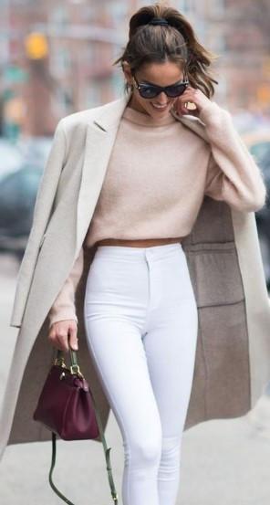 024c680c22dfa Klasik Bayan Giyim 2019 Kombineleri Bayan Giyim Modası