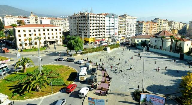 İzmir Bornova Evde Ek İş İmkanı