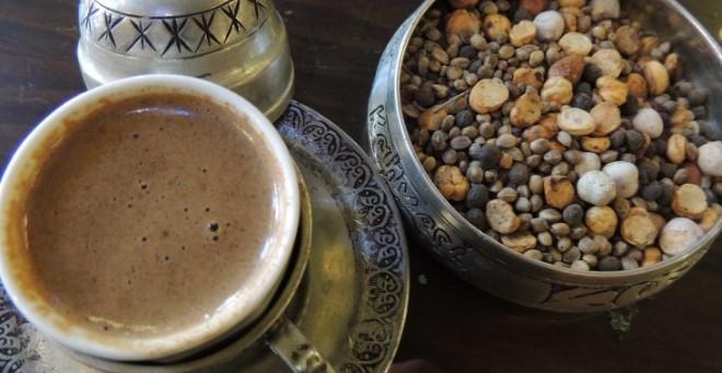 Menengiç Kahvesi Paketleme İşi