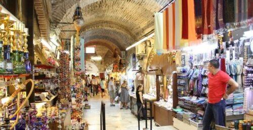 İzmir Kemeraltı Evlere İş Veren Firmalar