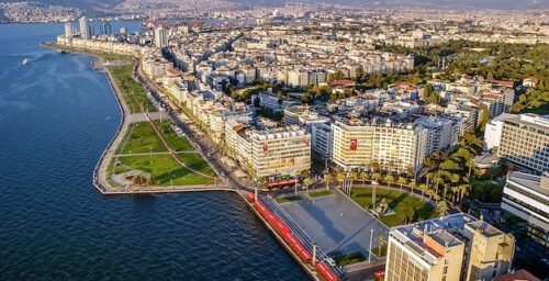 İzmir'de Evlere iş Veren Firmalar