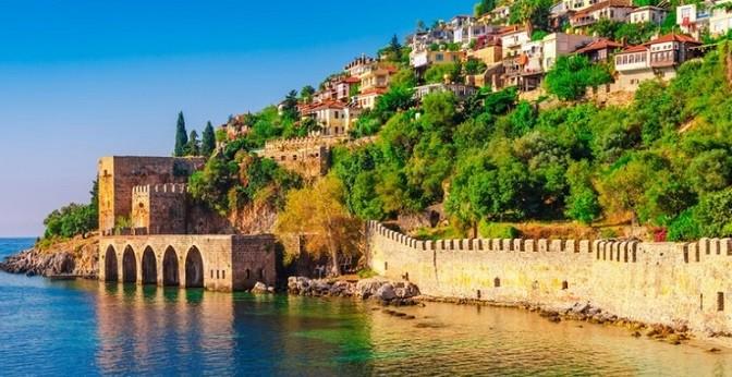 Antalya İşkur Evde İş İlanları