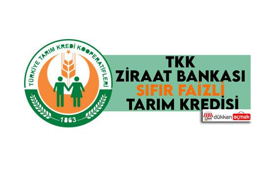 Ziraat Tarım Kredisi