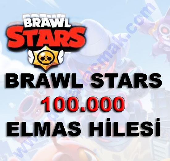 Brawl Stars elmas hilesi kodu Nereye Yazılır?