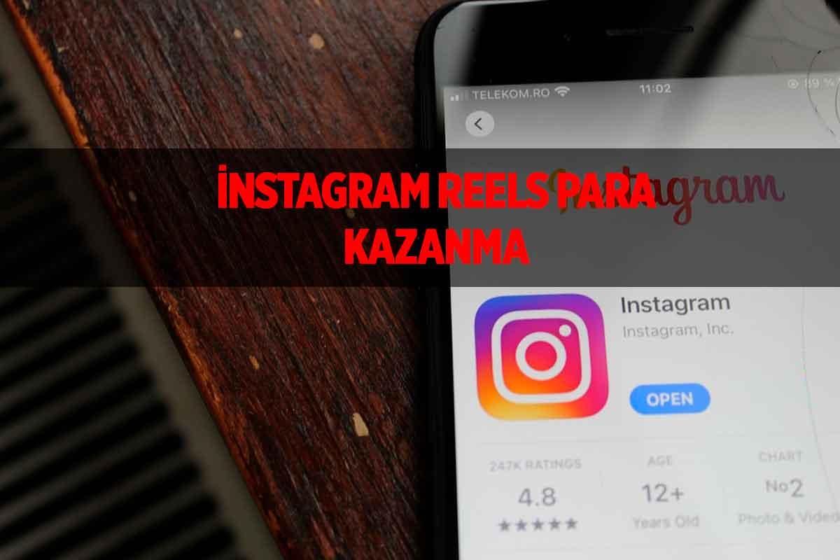 Instagram Reels Nasıl Kullanılır?