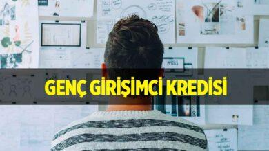 Genç Girişimci Kredisi Halkbank