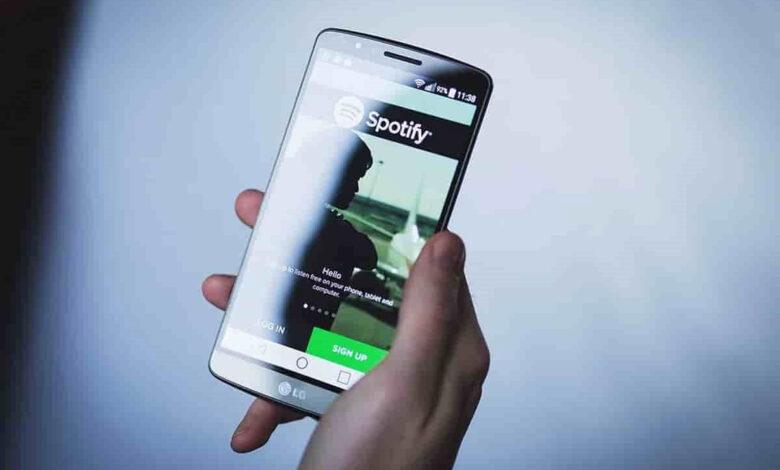 Ücretsiz Spotify Premium Üyelikleri